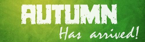 autumn blog post banner